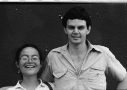 Partida para Enecom em Salvador (29/06/1981)