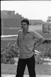 Na UFSC (29/06/1981)