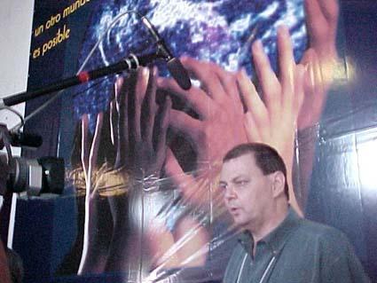 III Fórum Social Mundial (2003)