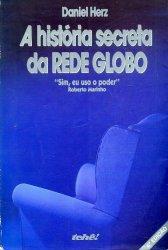 Capa do livro pela Editora Tchê (1987)